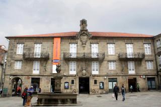 Fundacion Eugenio Granell