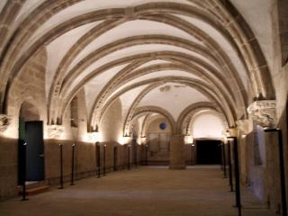 Palacio De Xelmirez Or Gelmirez Palace