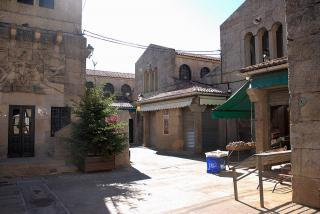 Praza De Abastos Or City Market