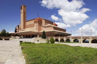 Sanctuario De Torreciudad