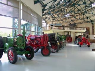 Le Compa Conservatoire De L'agriculture