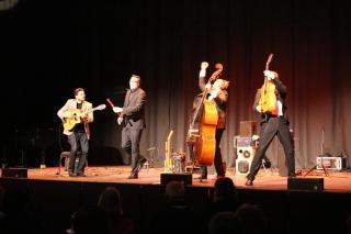 Jazzclub Bamberg E.v.