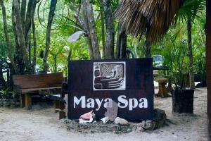 Spa Maya