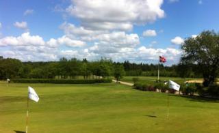 Gyttegard Golf Klub