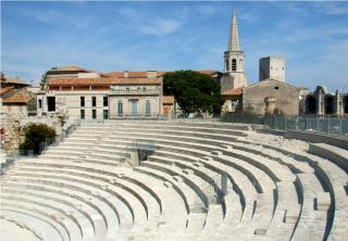 Theatre Antique D'arles