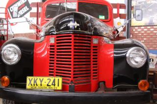 Road Transport Hall Of Fame