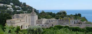 The Charterhouse Of San Giacomo
