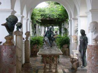 Villa St Michele