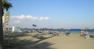 Mackenzie Beach