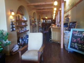 Casa Barranca Tasting Room