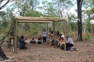 Pudakul Aboriginal Cultural Tour