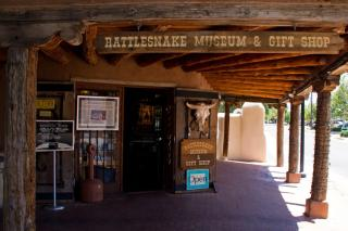 Rattle Snake Museum