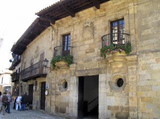 Palacio Barreda Peredo