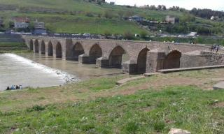 Eski Koprü Hasankeyf