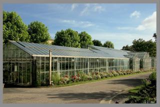Image of Jardin Botanique De Caen