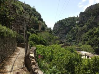 Ravello - Atrani Walk