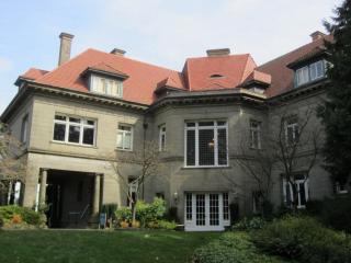 Pittock Mansion