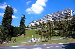 Boulevard Des Pyrenees