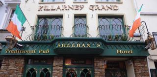 Killarney Grand Pub