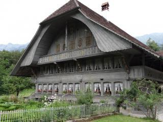 Ballenberg Open-air Museum