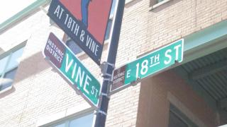 18th And Vine Downtown East