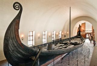 The Viking Ship Museum