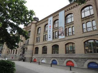 Museum Of Cultural History