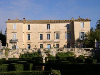 Chateau De Flaugergues