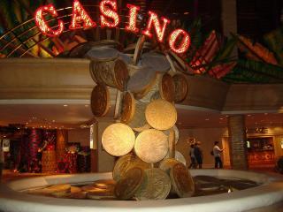 The Sun City Casino