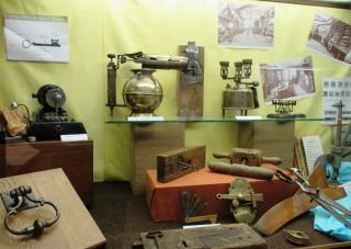 Musee Connaissance Du Cotentin