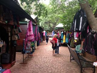 Welwitschia Country Market