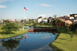 Parque Senador Jefferson Peres