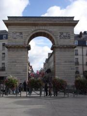 St. William's Gate