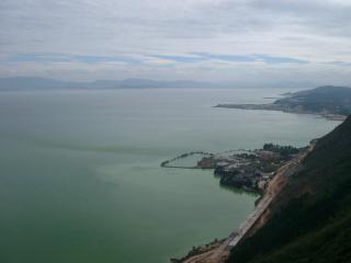 Dian Chi Lake