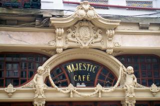 Majestic Cafe