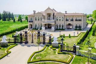Ferraris Mansion