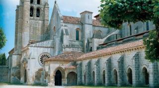 Monasterio De Lashuelgas