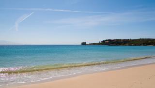 Lazaretto Beach