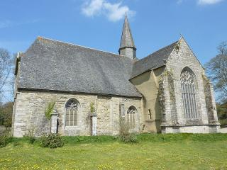 Abbaye Du Relec (Relec Abbey)