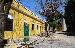 Centro De Turismo Do Ceara