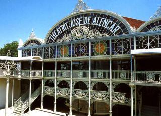 Jose De Alencar Theatre