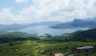 Pavana Lake