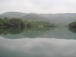 Bhushi Lake