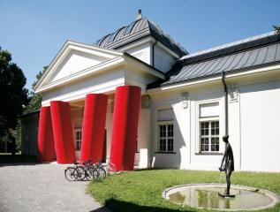 Art Forum East German Gallery