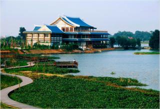 Wuyuanwan Wetland Park