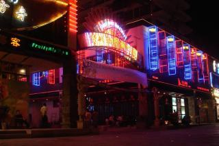 Times Coast Bar Street