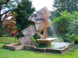 Jardin Botanico