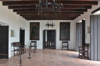 Museo De Casa Blanca
