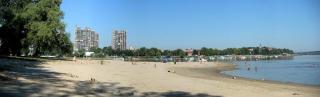 Great War Island And Lido Beach