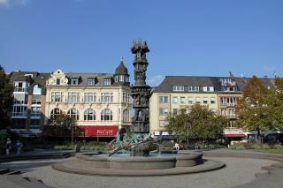 Gorresplatz